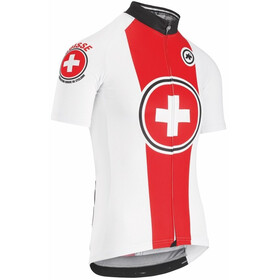 assos Suisse Fed Cykeltrøje Herrer, sui